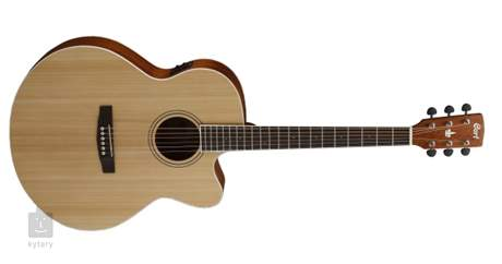 CORT CJ 1F NS Elektroakustická kytara