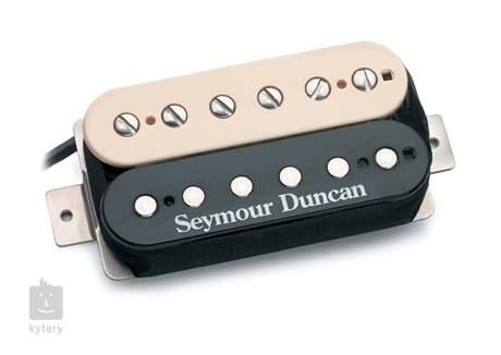SEYMOUR DUNCAN TB-4 ZEB Snímač pro elektrickou kytaru
