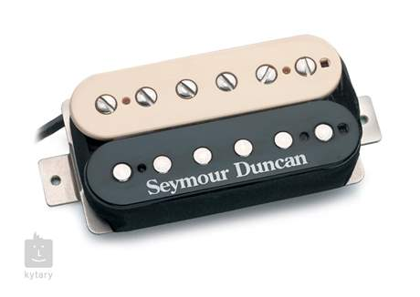 SEYMOUR DUNCAN TB-5 ZEB Snímač pro elektrickou kytaru