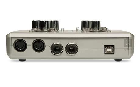 ALESIS iO2 EXPRESS USB zvuková karta