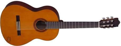 YAMAHA C40 Klasická kytara