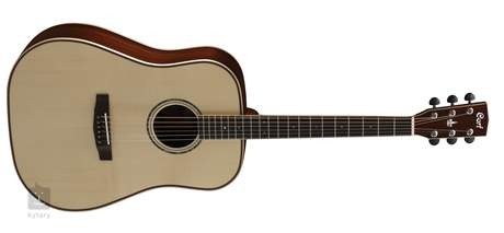 CORT AS-E5 NAT Akustická kytara
