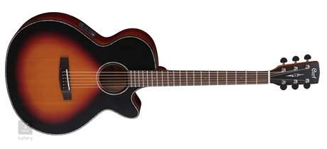 CORT SFX-E 3TS Elektroakustická kytara