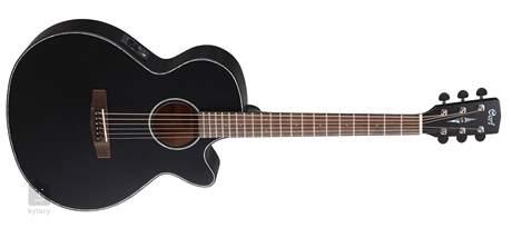 CORT SFX-E BKS Elektroakustická kytara
