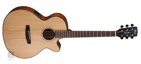 CORT SFX-E NS Elektroakustická kytara