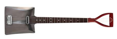 VANDER Agrocaster CustomShop Elektrická kytara