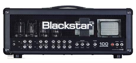 BLACKSTAR Series One 104 EL34 Kytarový lampový zesilovač