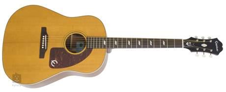 EPIPHONE Inspired by 1964 Texan AN Elektroakustická kytara