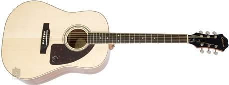 EPIPHONE AJ-220S NA Akustická kytara