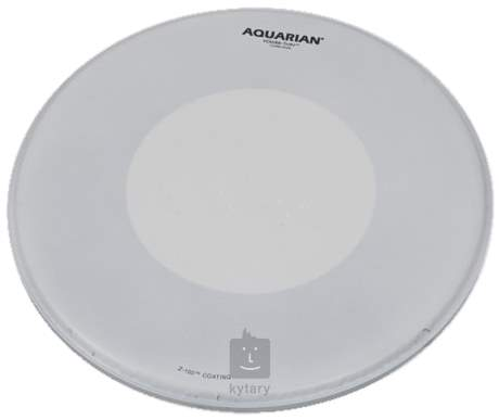 "AQUARIAN 14"" Power Thin™ Coated Blána na snare bubínek"
