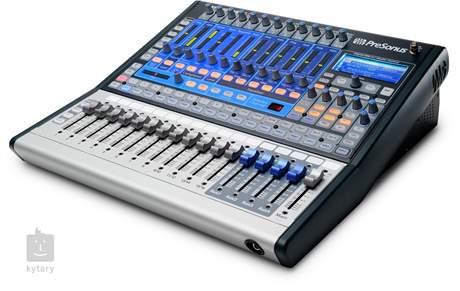 PRESONUS StudioLive 16.0.2 Digitální mixážní pult