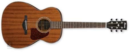 IBANEZ AC 240 OPN Akustická kytara