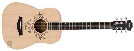 TAYLOR TS-BT Akustická kytara