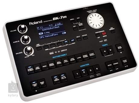 ROLAND BK-7m Doprovodný zvukový modul
