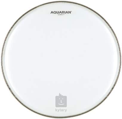 """AQUARIAN 13"""" Super 2™ Clear Blána na tomy"""