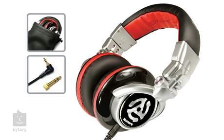 NUMARK RED WAVE DJ sluchátka