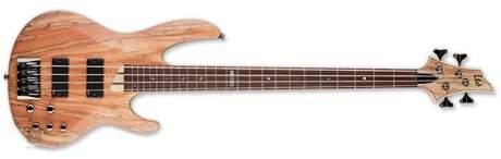 ESP LTD B-204SM NS Elektrická baskytara