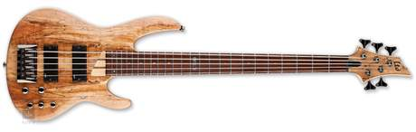 ESP LTD B-205SM NS Elektrická baskytara