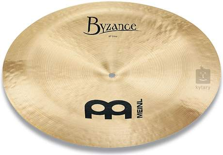 "MEINL 16"" Byzance Traditional China Činel china"