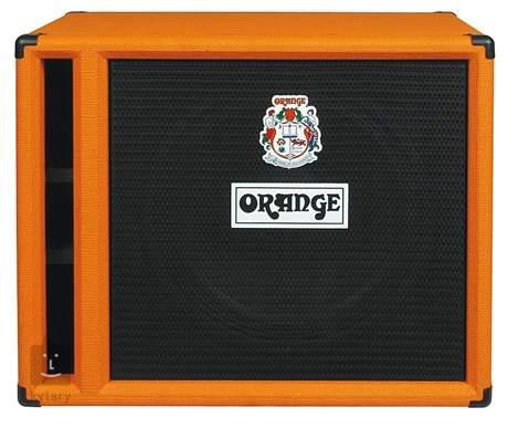 ORANGE OBC115 Baskytarový reprobox
