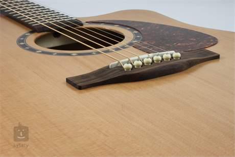 NORMAN Protege B18 CW Cedar Presys Elektroakustická kytara