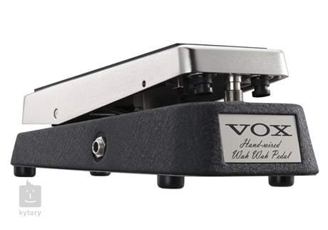 VOX V846-HW Wah Wah pedál