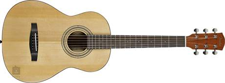 FENDER MA-1 3/4 Steel NA Dětská akustická kytara