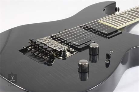 ESP LTD M-300FM STBK Elektrická kytara