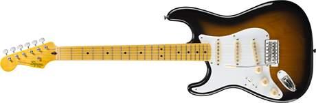 FENDER SQUIER Classic Vibe Stratocaster 50s LH MN 2TS (použité) Levoruká elektrická kytara