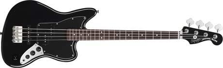 FENDER SQUIER Vintage Modified Jaguar Bass Special SS RW BK Elektrická baskytara