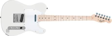FENDER SQUIER Affinity Telecaster MN AW Elektrická kytara