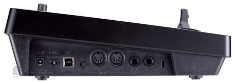 ROLAND A 300 PRO USB/MIDI keyboard