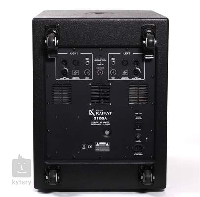 KAIFAT S815A Ozvučovací systém