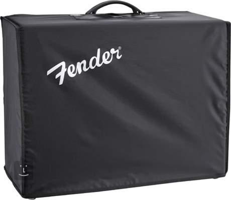 FENDER Amp Cover, Multi-Fit, Princeton 112/65, Cyber Champ, FM65R, Black Obal pro aparaturu
