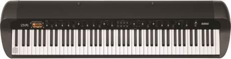 KORG SV1-88 BK Přenosné digitální stage piano