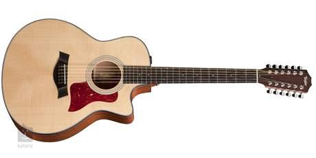 TAYLOR 356ce Dvanáctistrunná elektroakustická kytara