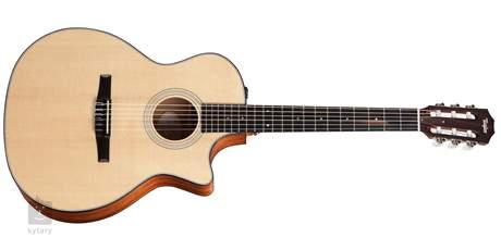 TAYLOR 314ce-N Klasická elektroakustická kytara