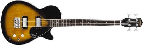 GRETSCH G2220 Junior Jet Bass II TSB Elektrická baskytara