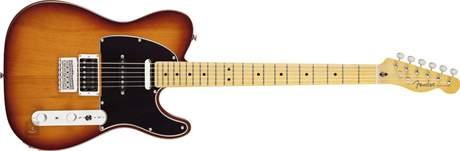 FENDER Modern Player Telecaster Plus MN HB Elektrická kytara