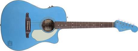 FENDER Sonoran SCE LPB Elektroakustická kytara