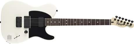 FENDER SQUIER Squier Jim Root Telecaster RW FW Elektrická kytara