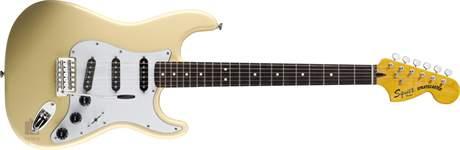FENDER SQUIER Vintage Modified 70s Stratocaster RW VW Elektrická kytara