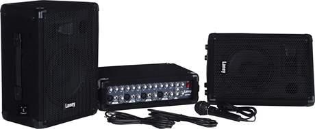 LANEY CDPA-1 Ozvučovací systém