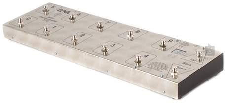 ENGL Z-12 Footswich MIDI přepínač