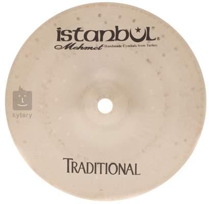 "ISTANBUL MEHMET 8"" Traditional splash Činel splash"