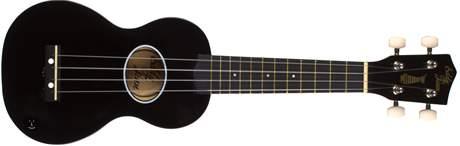 EDDY FINN EF-MN-BK Akustické ukulele
