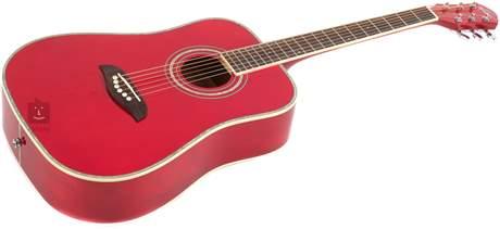 OSCAR SCHMIDT OG1 TR Dětská akustická kytara