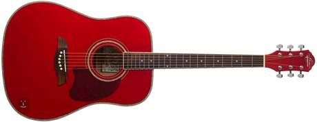 OSCAR SCHMIDT OG2 TR Akustická kytara