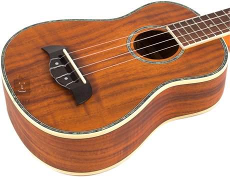 OSCAR SCHMIDT OU5 Akustické ukulele