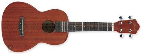 IBANEZ UKC 10 OPN Akustické ukulele